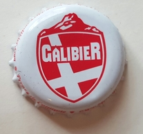 CAPSULE  MICRO BRASSERIE GALIBIER VALLOIRE  FRANCE - Bier
