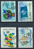 °°° ONU VIENNA WIEN - Y&T N°1/5 - 1979 °°° - Centre International De Vienne