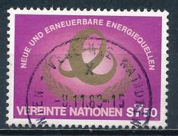 °°° ONU VIENNA WIEN - Y&T N°20 - 1981 °°° - Centre International De Vienne