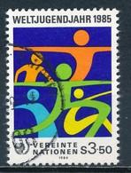 °°° ONU VIENNA WIEN - Y&T N°45 - 1984 °°° - Centre International De Vienne