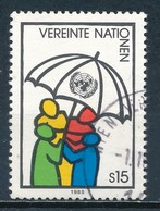 °°° ONU VIENNA WIEN - Y&T N°50 - 1985 °°° - Centre International De Vienne