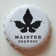 CAPSULE  MICRO BRASSERIE  SLOVENIE -4 - Bier