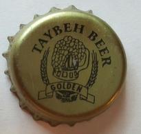 CAPSULE  MICRO BRASSERIE  PALESTINE - Bière