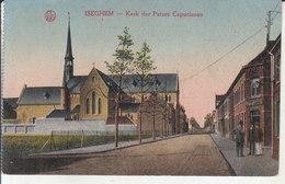 Iseghem - Kerk Der Paters Capucienen - Izegem