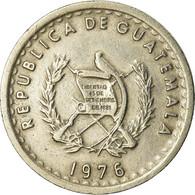 Monnaie, Guatemala, 5 Centavos, 1976, TTB, Copper-nickel, KM:270 - Guatemala