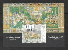 Belgique Bloc N°71 Neuf** Cote 3.50 Euros - Blokken 1962-....