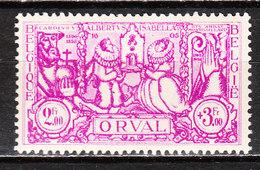 371**  Grande Orval - Une Des Bonnes Valeurs - MNH** - LOOK!!!! - Unused Stamps
