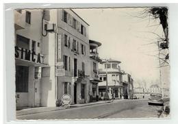 40 DAX HOTEL GRACIET N° 12 B GARAGE SIMCA - Dax