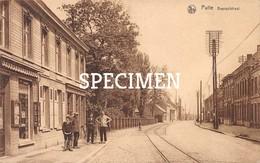 Beerslestraat - Putte - Putte