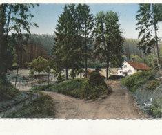 57 )) ABRESCHVILLER    Maison Forestière De La Basse Frenz / Cpsm Grand Format  Edit Lapie - France