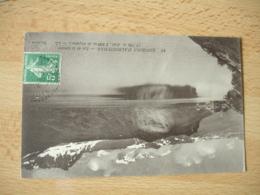 Villard Sur Doron Facteur Boitier Cachet Perle - Postmark Collection (Covers)