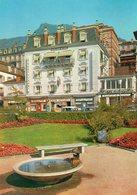 Montreux - Hôtel Bon-Accueil - VD Vaud