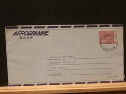 A12/401  AEROGRAMME 1987 - Interi Postali