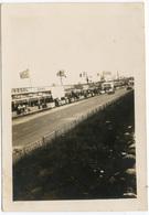 Passage Devant Les Stands, Francorchamps? Le Mans?. Tirage Original D'époque,  C 1935.  FG0854 - Cars