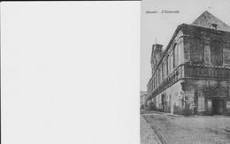 Leuven: Universiteitsbibliotheek ( 1909) - Leuven