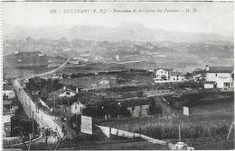 GUETHARY : PANORAMA - Guethary