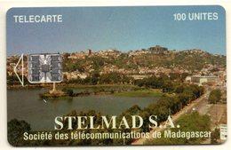 MADAGASCAR  - - Madagaskar