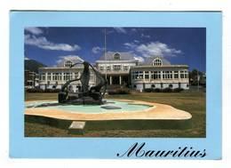 C.P °_ Ile Maurice-Theatre Du Plaza-Rose Hill-1992 - Mauritius