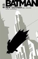 Batman New Gotham 1   Eo - Batman