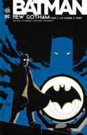 Batman New Gotham 2   Eo - Batman