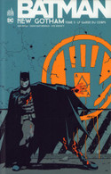 Batman New Gotham 3  Eo - Batman