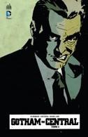 Gotham Central Eo - Batman