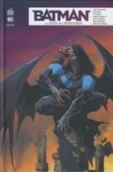 Batman La Nuit Des Monstres Eo - Batman