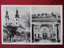 AUSTRIA / MARIA LANZENDORF / 1943 - Bruck An Der Leitha