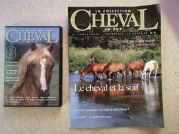 La Collection Cheval En DVD + Fascicule N° 8 - Documentaire