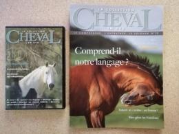 La Collection Cheval En DVD + Fascicule N° 10 - Documentaire