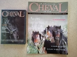 La Collection Cheval En DVD + Fascicule N° 11 - Documentaire