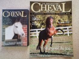 La Collection Cheval En DVD + Fascicule N° 12 - Documentaire