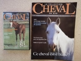 La Collection Cheval En DVD + Fascicule N° 9 - Documentaire