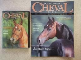 La Collection Cheval En DVD + Fascicule N° 14 - Documentaire