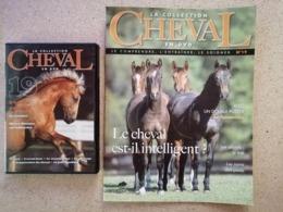 La Collection Cheval En DVD + Fascicule N° 19 - Documentaire