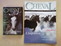 La Collection Cheval En DVD + Fascicule N° 20 - Documentaire