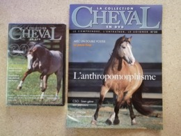 La Collection Cheval En DVD + Fascicule N° 30 - Documentaire