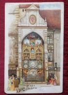 CZECH / OLOMOUC - OLMÜTZ / 1899 - Czech Republic