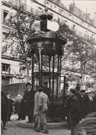 PARIS 1900 1er Feu Rouge - France