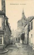 50 ,  PONTORSON , Rue De L'église , * 412 23 - Pontorson