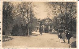 Dordrecht Park Merwestein Gelopen 27-8-1937 - Dordrecht