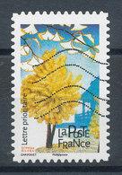 1614 (o) Arbre - Ginkgo Biloba - France