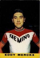 Eddy Merckx - Cyclisme