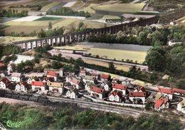 Longueville - Cité S.N.C.F Et Viaduc De Besnard - Autres Communes