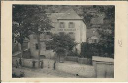 "LOZERE : La Malène? Commerce ""Osmin Monginoux"" - Gorges Du Tarn"