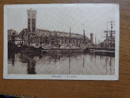 Oostende - Ostende: La Gare (station) -> Onbeschreven - Oostende
