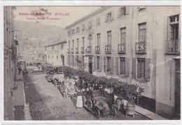 Aude - Vallée De L'Aude - Quillan - Grand Hôtel Pyrénées - Frankrijk
