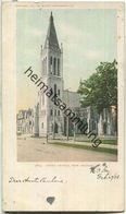 New Orleans - Christ Church - Baton Rouge