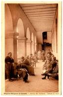 CAHORS - Hôpital-Hospice - Service Des Vieillards - Galerie De Repos - Peu Courante - Voir Scan - Cahors