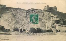50 , LA HAYE DU PUITS , LITHAIRE , Les Carrieres , * 420 11 - Autres Communes